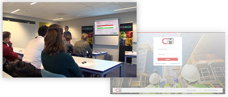 VCA Training Klassikaal Online